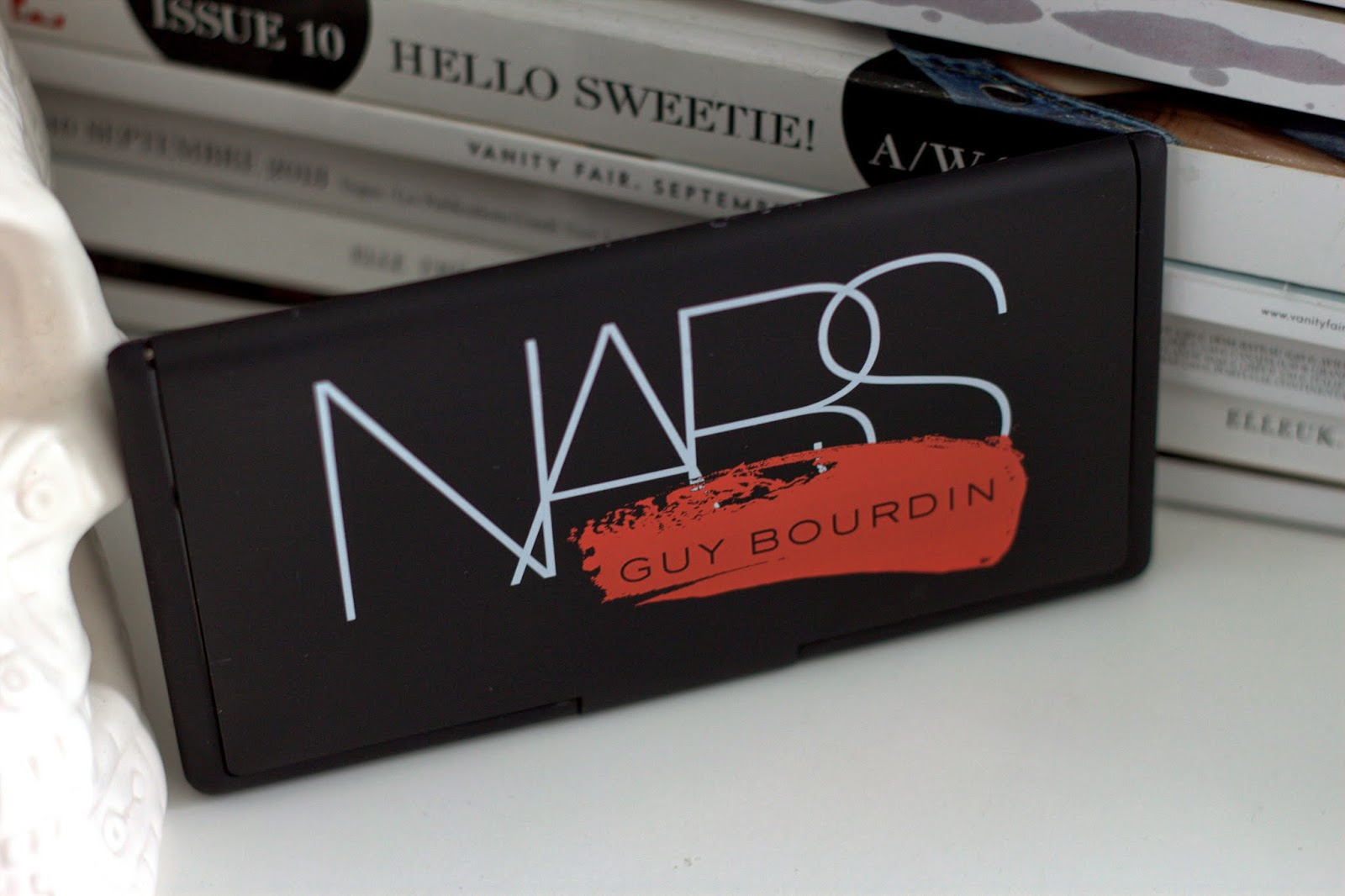 Oh Ruby Makeup Nars Guy Bourdin One Night Stand Palette