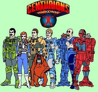 Os Centurions