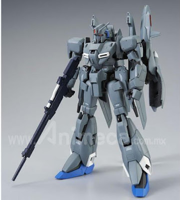 Zeta Plus MSZ-006A1 Unicorn Ver. Master Grade (MG) 1/100 Model Kit Mobile Suit Gundam Unicorn