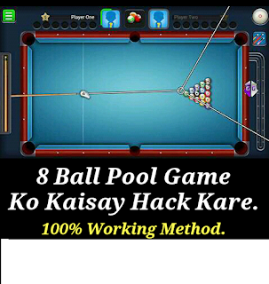 8 ball Pool Hack Longline