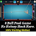 8 Ball Pool Long Line Android