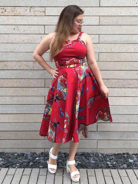 trashy diva anne dress
