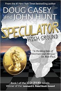 Speculator (High Ground) (Volume 1) PDF