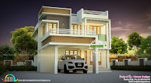 Cute Small Modern House Plans
