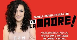 VA LA MADRE Paola Ospina
