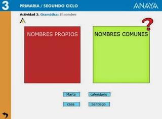 http://www.ceiploreto.es/sugerencias/A_1/Recursosdidacticos/TERCERO/datos/02_Lengua/datos/rdi/U04/04.htm