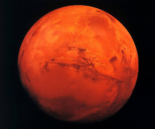 Planet Mars - berbagaireviews.com