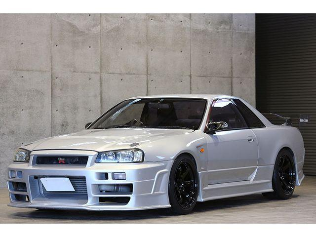 Bee R B324r R32 GTs Nissan Drift Car Skyline | Cars And Cool Stuff ...