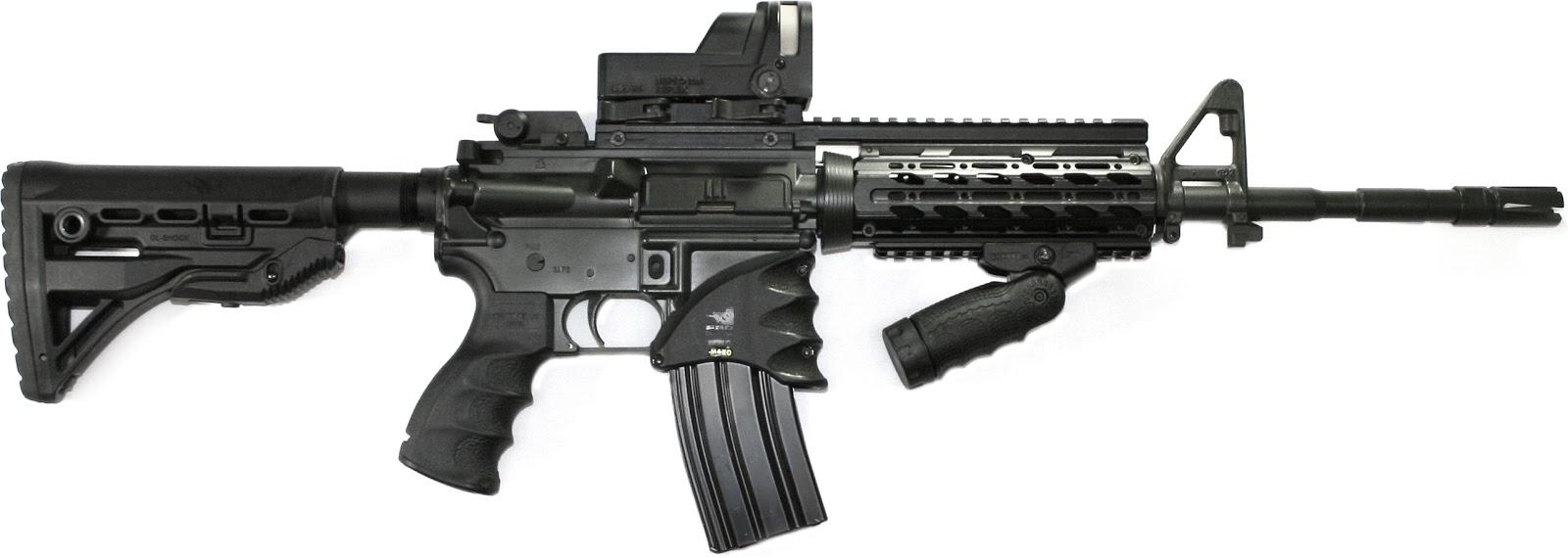 Best Gun For Shtf When Traveling