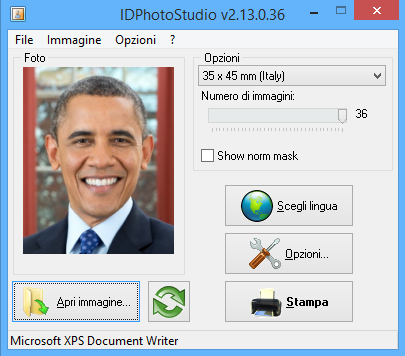 Idphotostudio Per Windows 8 Creare Fototessera Per Carta D
