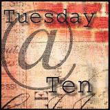 Tuesdays @ Ten
