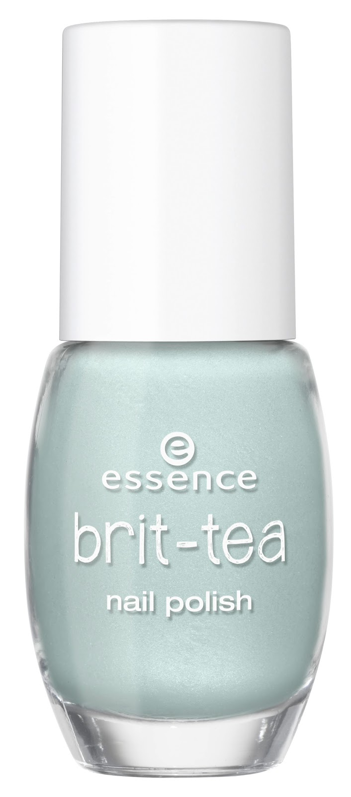 essence brit tea smalti