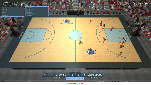 Pro Basketball Manager 2019 Full Version
