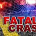 Friday night car auto accident leaves 1 woman dead