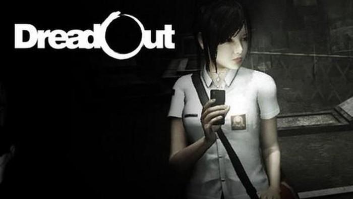 Mengenal Dreadout Game Horor Populer Buatan Indonesia Naviri Magazine