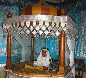 Serunya Perayaan  Khatam Al-Qur'an Tradisi Padang