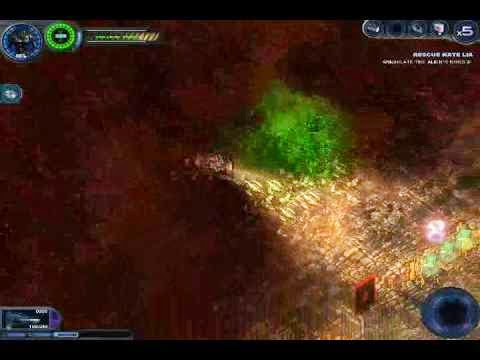 Game download 2 free full version alien conscription shooter