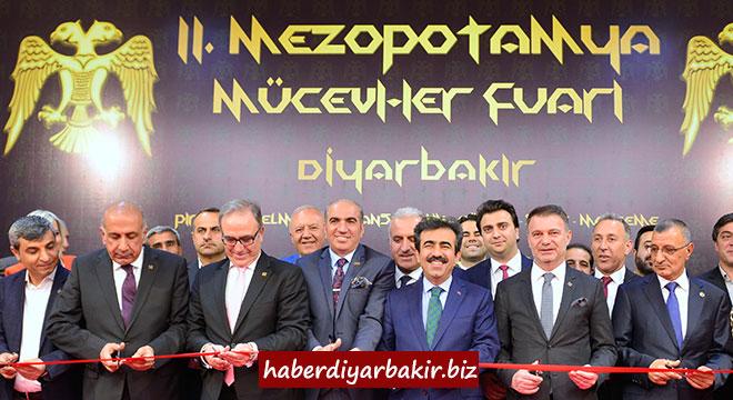 Картинки по запросу Mezopotamya Mücevher Fuarı