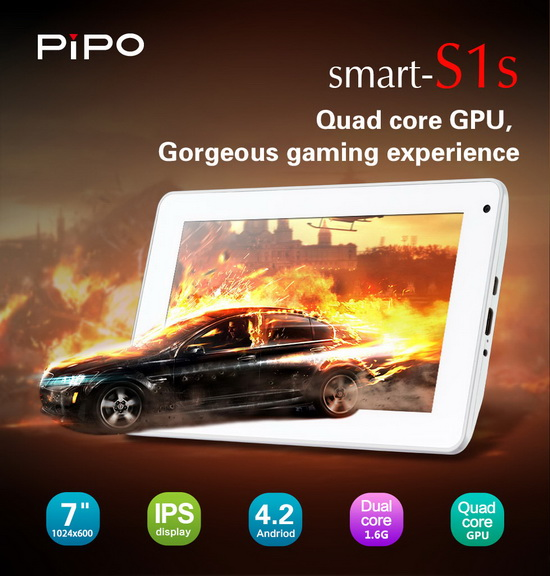 Pipo S1s 800x480 Stock firmware 4 2 2 download ~ China Gadgets Reviews