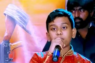 Tamil Eelam Engal Naadu | Maaveerar Naal 2018 Song