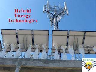Hybrid Energy Technologies - Tower Mill