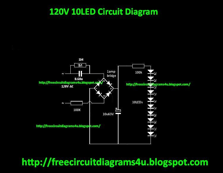120v led wiring diagram 120v led wiring diagram