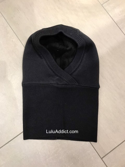 lululemon shakti-snood