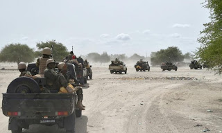 NIGER: 7 SOLDIERS KILLED IN CLASHES WITH BOKO HARAM JIHADISTS