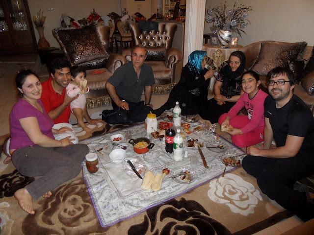 Visitar TEERÃO em apenas um dia | Irão