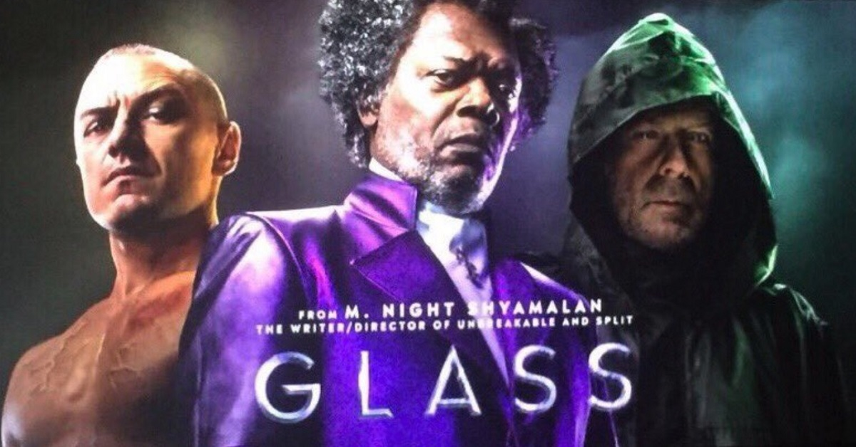 Images: New Glass Photos Combine Split and Unbreakable Characters