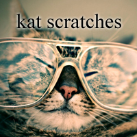 Kat Scratches Book Reviews