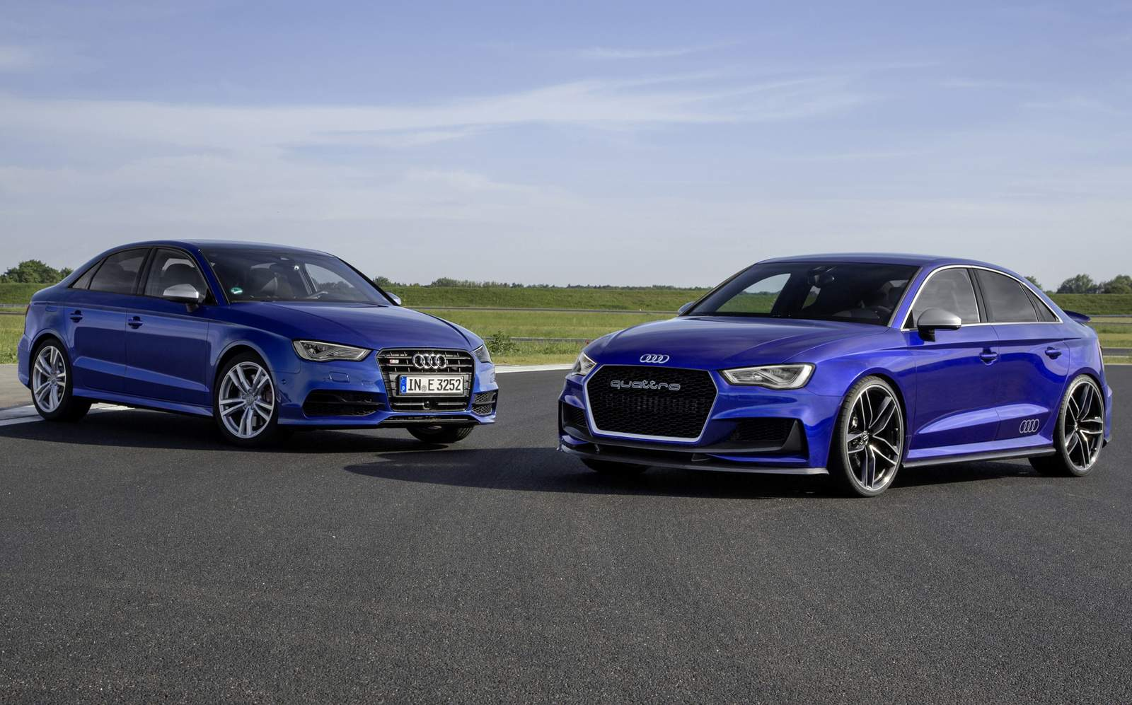 Audi rs6 usa release