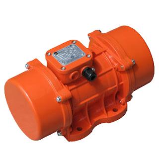 Động cơ rung OLI MVE 1600/1