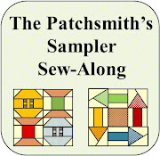 Patchsmith Sampler Sew-Along