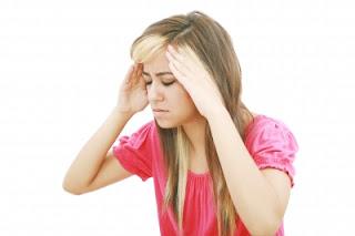 Penyebab dan Cara Ampuh Mengobati Sakit Kepala