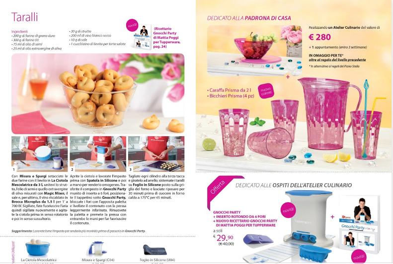 Scarica Il Catalogo Promo Tupperware Aprile 2014 Planactalugga