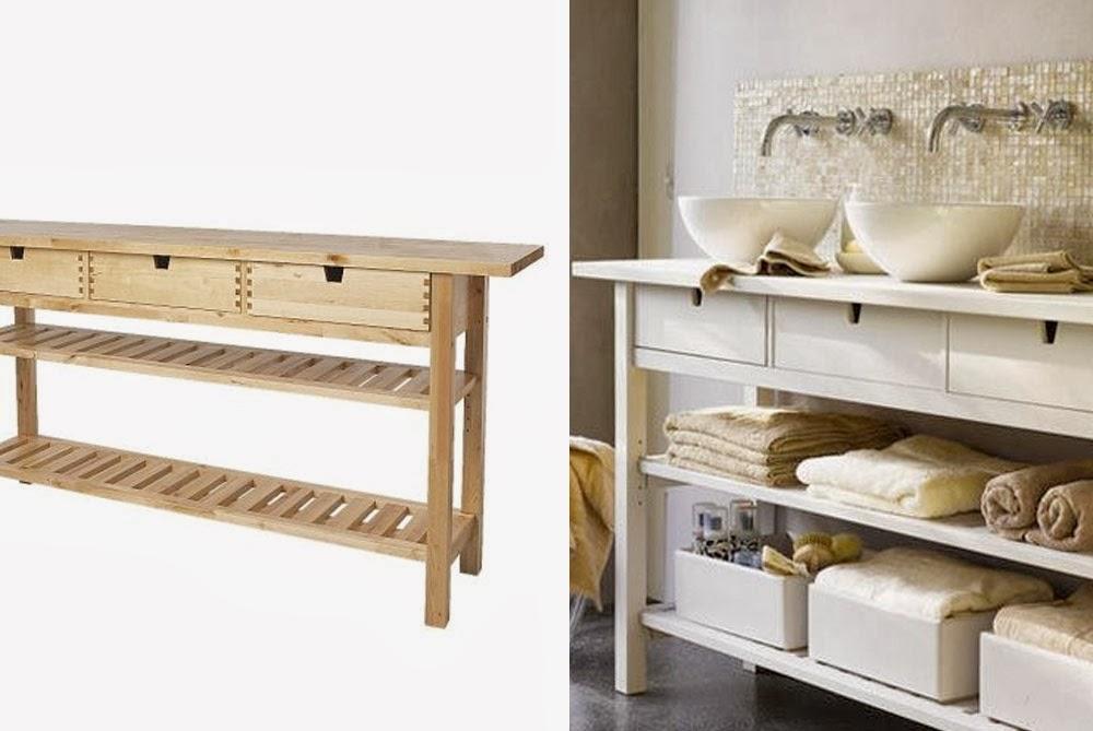 IKEA DIY TILL DITT BADRUM