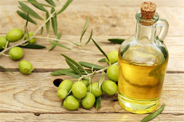 27 Manfaat Minyak Zaiutan (Olive Oil) Pada Sajian Anda