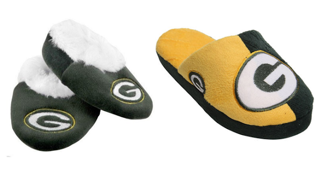 Reviews of the Most Popular Green Bay Packers House Slippers