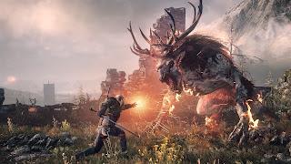 The Witcher 3, uno de los mejores juegos de la generación.