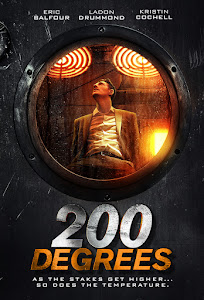 200 Degrees Poster