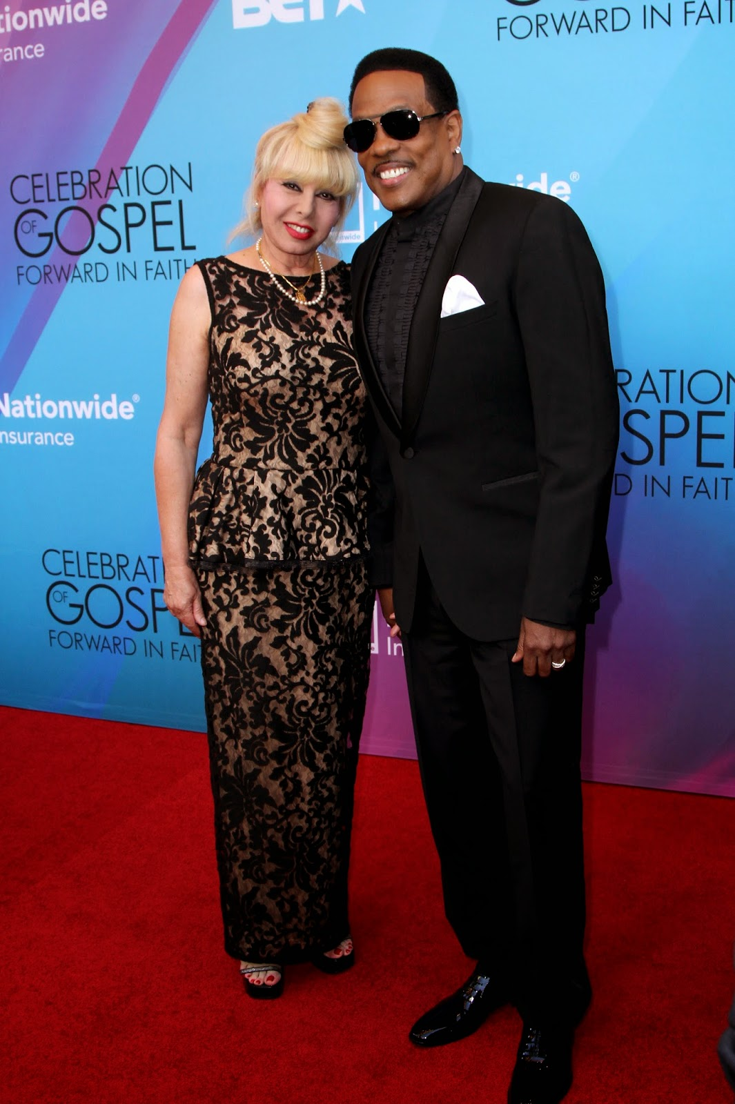 Photos Celebration Of Gospel 2014 Red Carpet Style Report