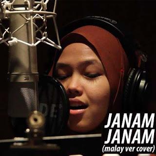 Lirik Lagu Sheryl - Oh Kekasih (Janam Janam Malay Version)