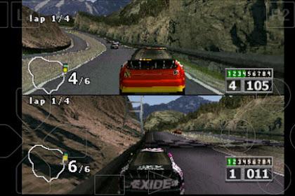 Cara Bermain Game PS1 Multiplayer Menggunakan Emulator ePSXe Android