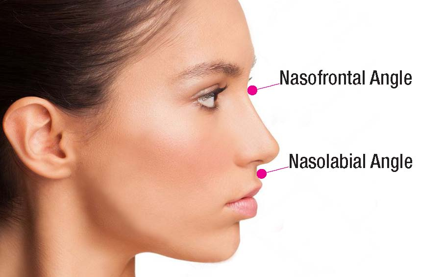 how to get a perfect nose