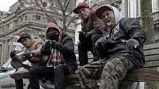Lirik Lagu Ngene / Ngono - JHF (Jogja Hip Hop Foundation)