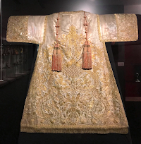 Vestments from the Sacristeum of the Imperial Cathedral of Frankfurt