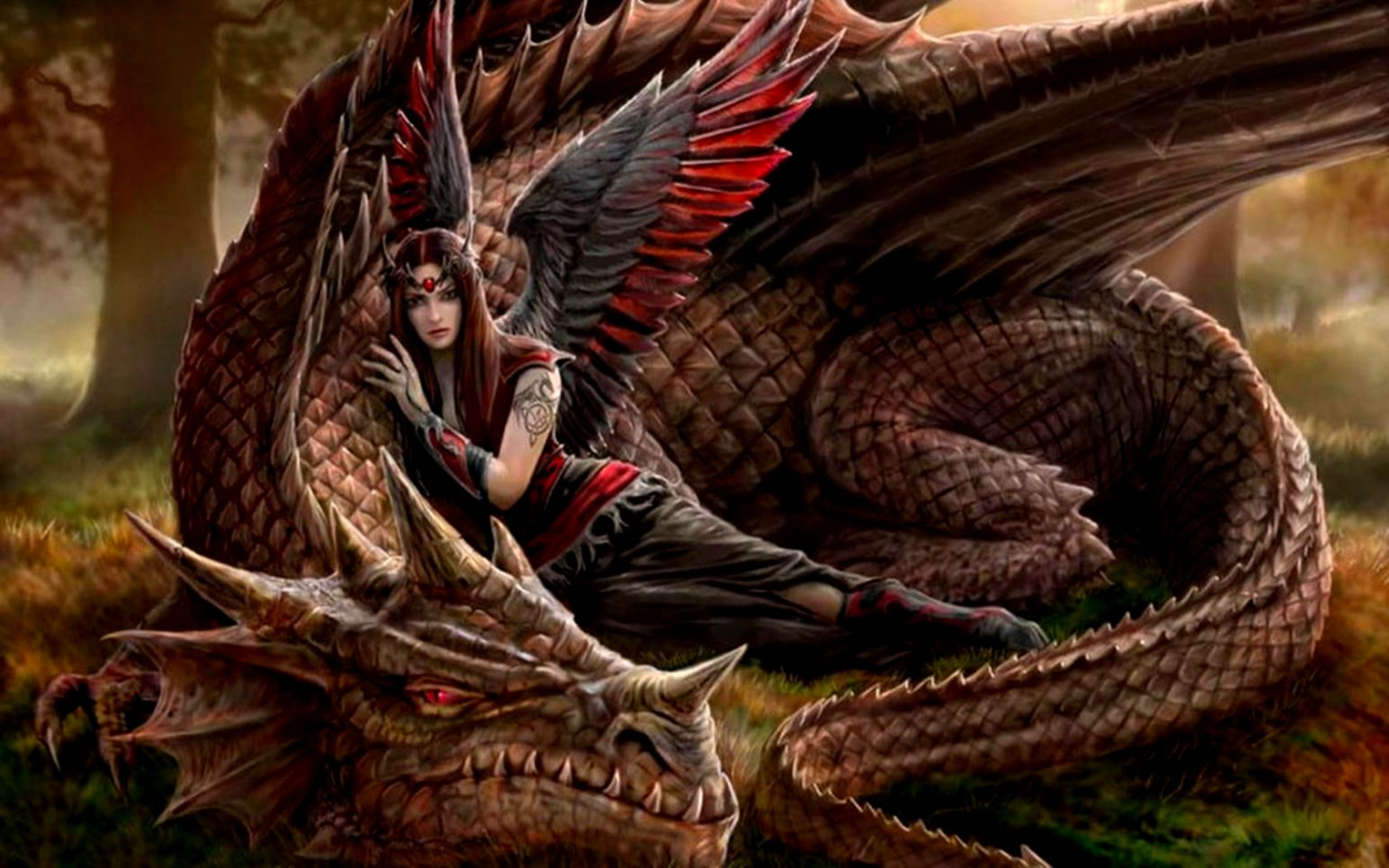 Download 74 Koleksi Wallpaper 3d Dragon Gambar HD Terbaru