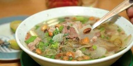 Resep Masakan Soto Bandung | Cara Membuat dan Rahasianya