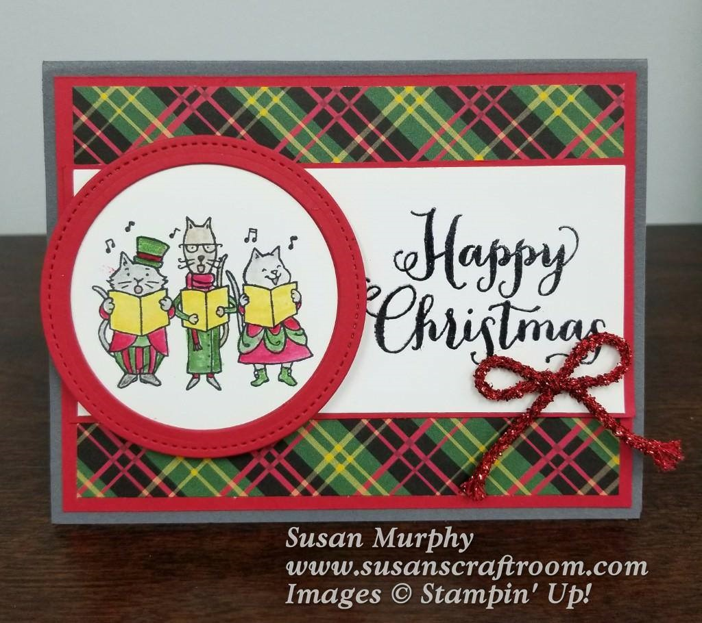 Susan\'s Craft Room: Christmas Shoebox Swap Cards